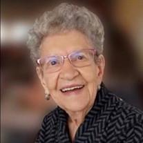 Ethel May Ciszewicz
