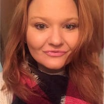 Mandy Kay McDowell