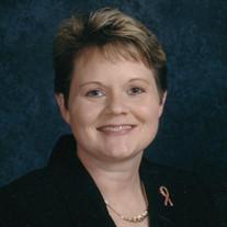 Mrs. Penni Hunt Stroud