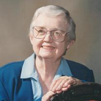 Betty Fox Hagan