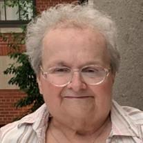 Mrs. Carolyn L. (Whipple) Santoro