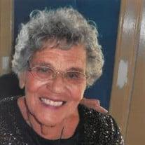 Ruth May Fonseca