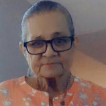 Estella Garza