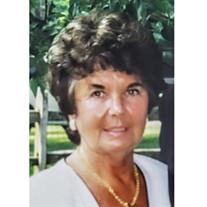 Betty Louise Hobbie