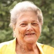 Linda Gaynelle Burroughs Ritchie