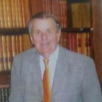 Mr. John R. Edwards
