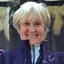 Marti Sheffield Hegadore