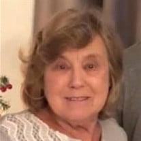 Rosemarie Nadine Tutterow