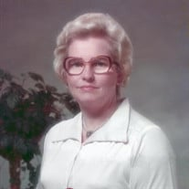 Lola Fern King Isley