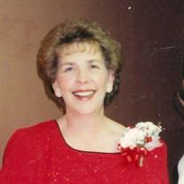 Carolyn Sue Herrington