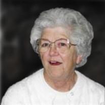 Betty Marie Hill