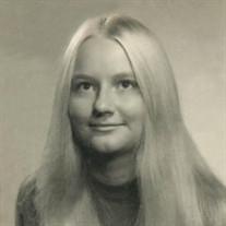 Shirley Faye Harmon