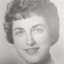 Ana Maria Asuncion Martinez Tattersall