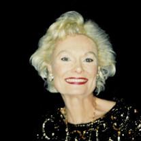Judith Doris Klinetob
