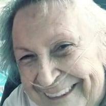 Barbara Joyce Watson