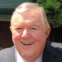 Larry Vaughn Cox Sr.