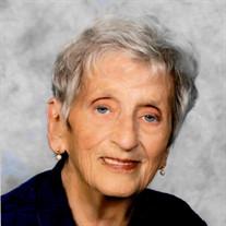 Betty M. Archer