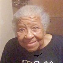 Ms. Myrtle Richmond