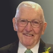 Mr. Donald J. Foley