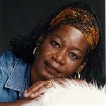 Ms. Ethel Mae Brown