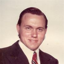 Jimmy Doyle Keaton
