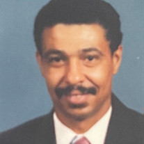 Mr. Ricardo Chisolm