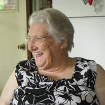 MS. HELEN KIRKLAND SMITH