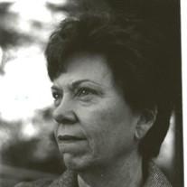Mrs. Elizabeth Ann Bodine