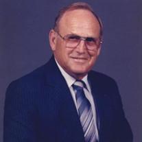 Burgin Virgle Ray Jr.
