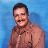 Mr. Pedro Flores Mendez
