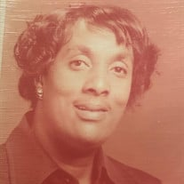 Peggy B. Valentine