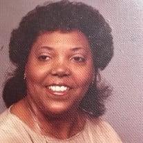 Sandra Faye Sise
