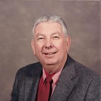 Stanley Glenn Parchman