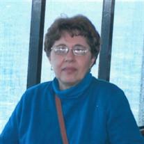 Barbara Ann Fontenot Reed