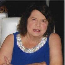 Rita Louise Harper