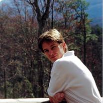 Terri Lyn Booth