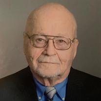 Glenn Ray Olsen