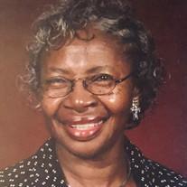 Mrs. Betty Ann Parker