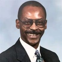 Morris Butler, Jr
