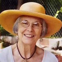 Patricia Ann Broyles Gohlke