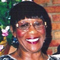 "Ms. Ernestine P. (Queen Stine) ""Hardy"" Ford"