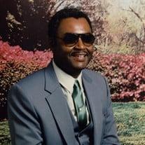 """Ronald """"Ron"""" Lee Gilbert Sr."""
