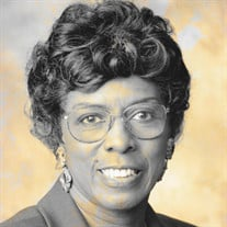 Joyce G. Brown