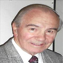 Glen Joseph Tobias