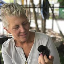 Mrs. Robin Lynn Andrews