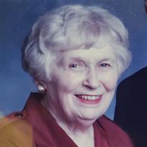Marie E. Bitner