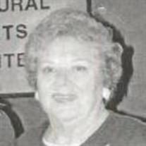 Marion M McCaffrey