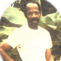 Leslie Hugh Patterson, Sr.