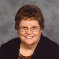 Jean Kay Brusven