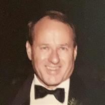 Geoffrey William Everhart Sr.